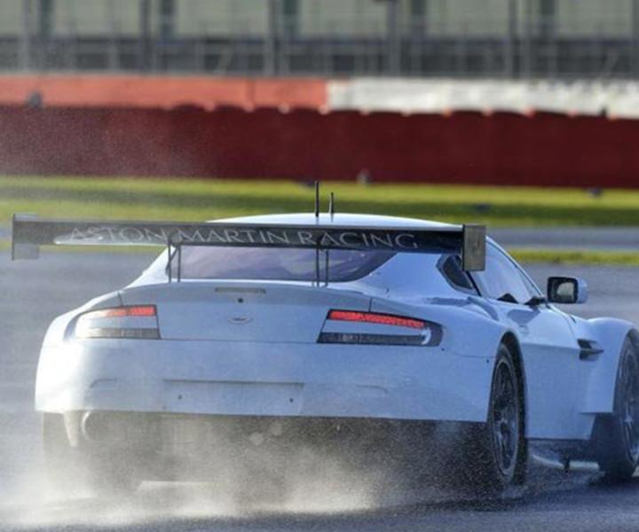 Drive Opportunity European GT4 2019